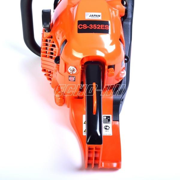 Echo cs-352es-14 - купить , скидки, цена, отзывы, обзор, характеристики - электро- и бензопилы цепные