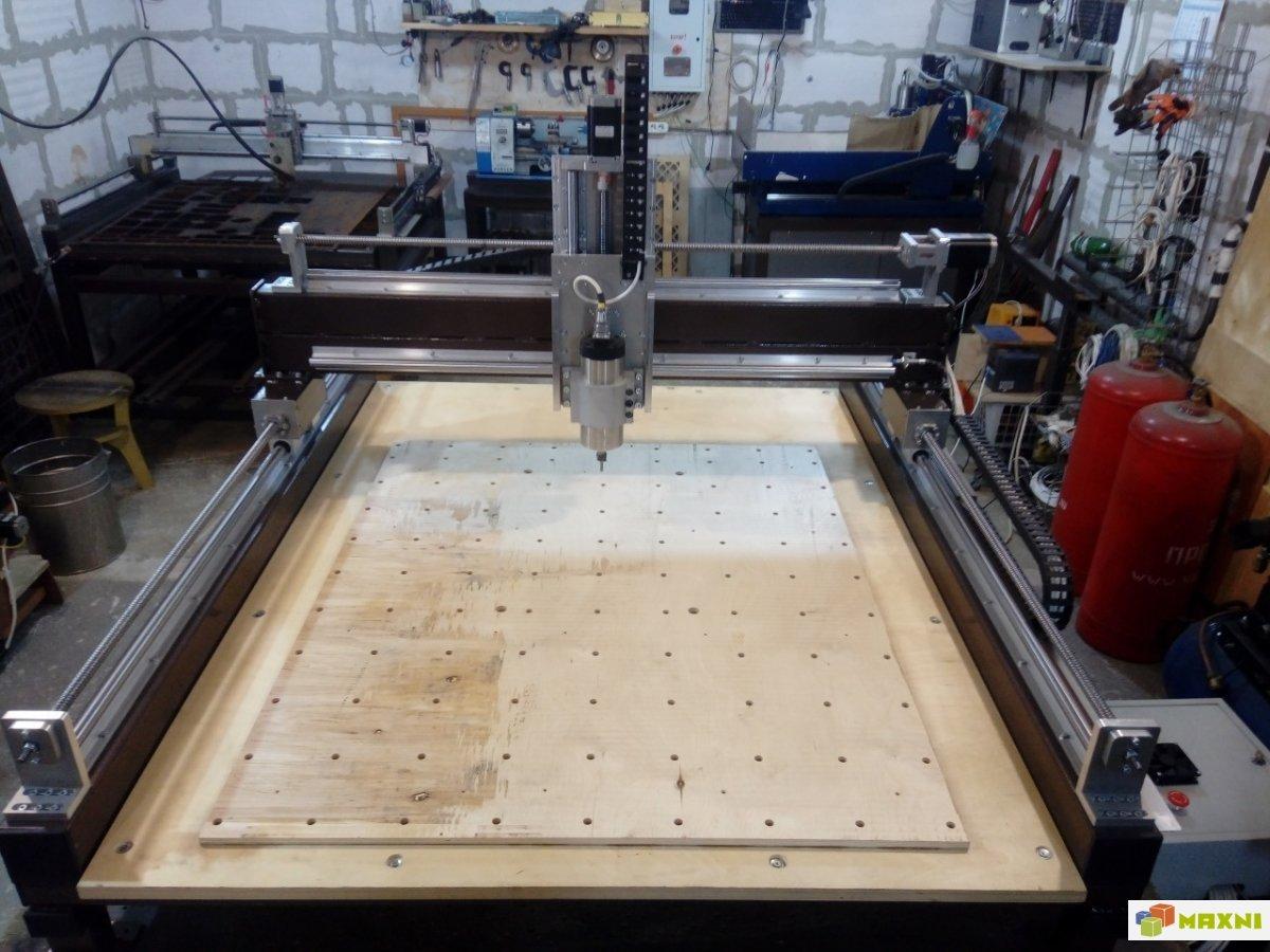 Мини станки с чпу для дома: фрезерное оборудование для домашнего производства