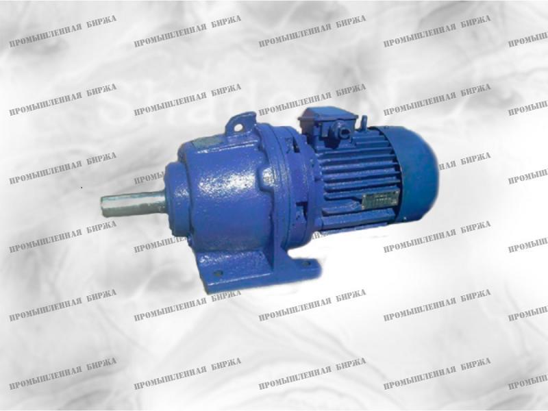 Электродвигатель с редуктором: особенности, устройство и принцип работы
