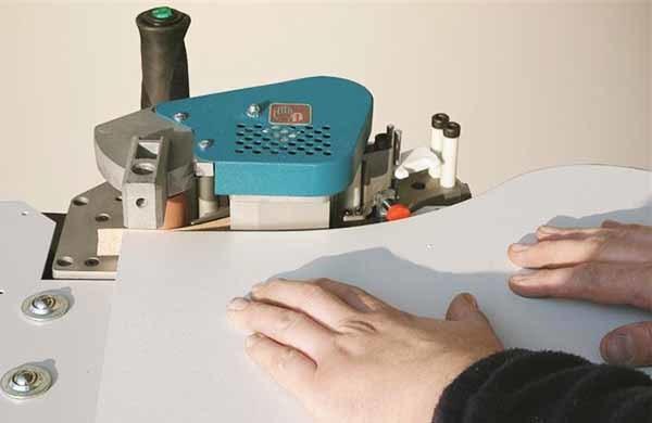 Кромкооблицовочные станки от производителя – как выбрать?