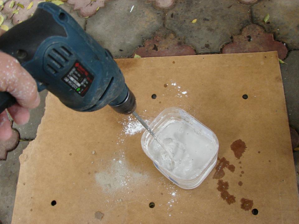 Как своими руками сделать искусственный камень