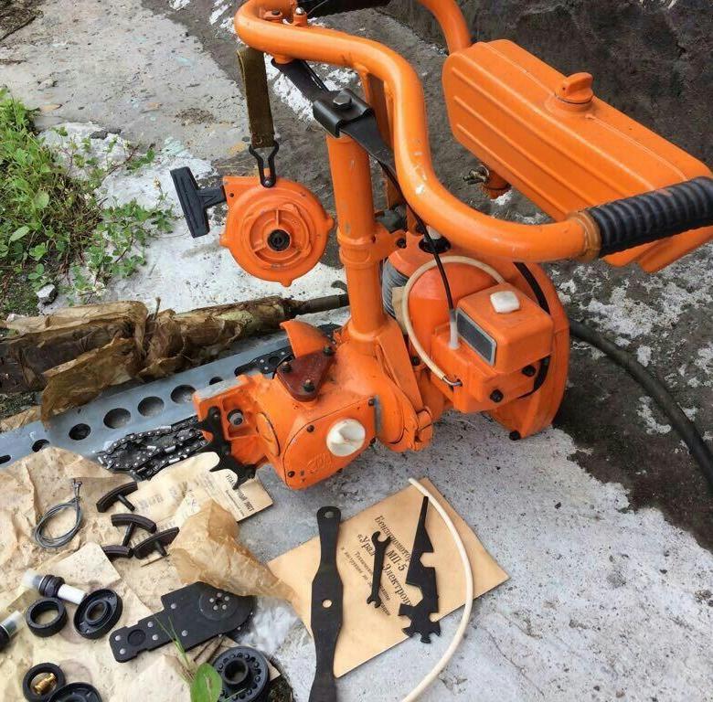 Бензопила урал ремонт - сад и огород