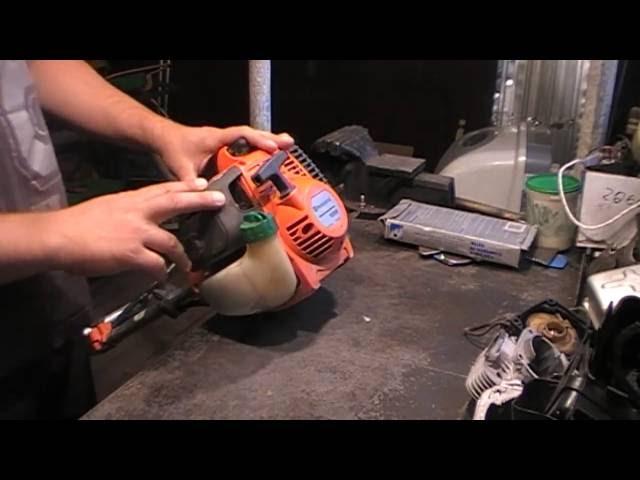 Неисправности бензиновой газонокосилки: причины, почему мотор не заводится, глохнет, не набирает обороты, аппарат дымит при работе или работает с перебоями