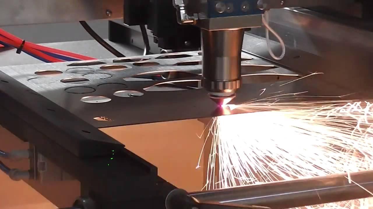 Станок лазерной резки и гравировки своими руками на основе «arduino»