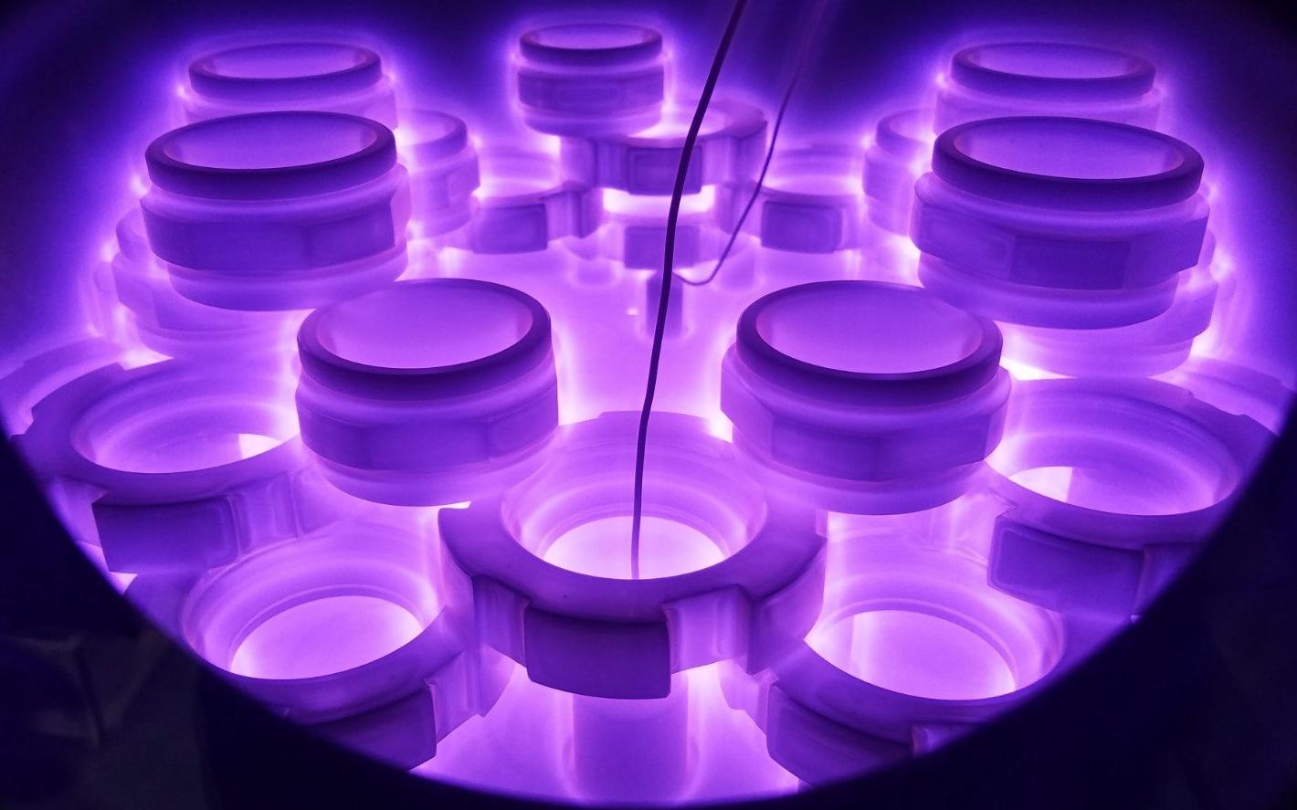 Ионное азотирование – самый современный процесс повышения поверхностной твердости металлов и сплавов