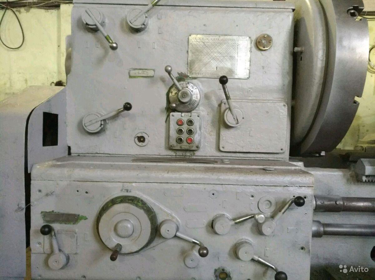 Схема токарного станка дип 300
