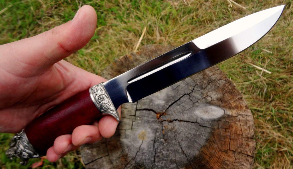 Сталь х12мф для ножей: плюсы и минусы, отзывы