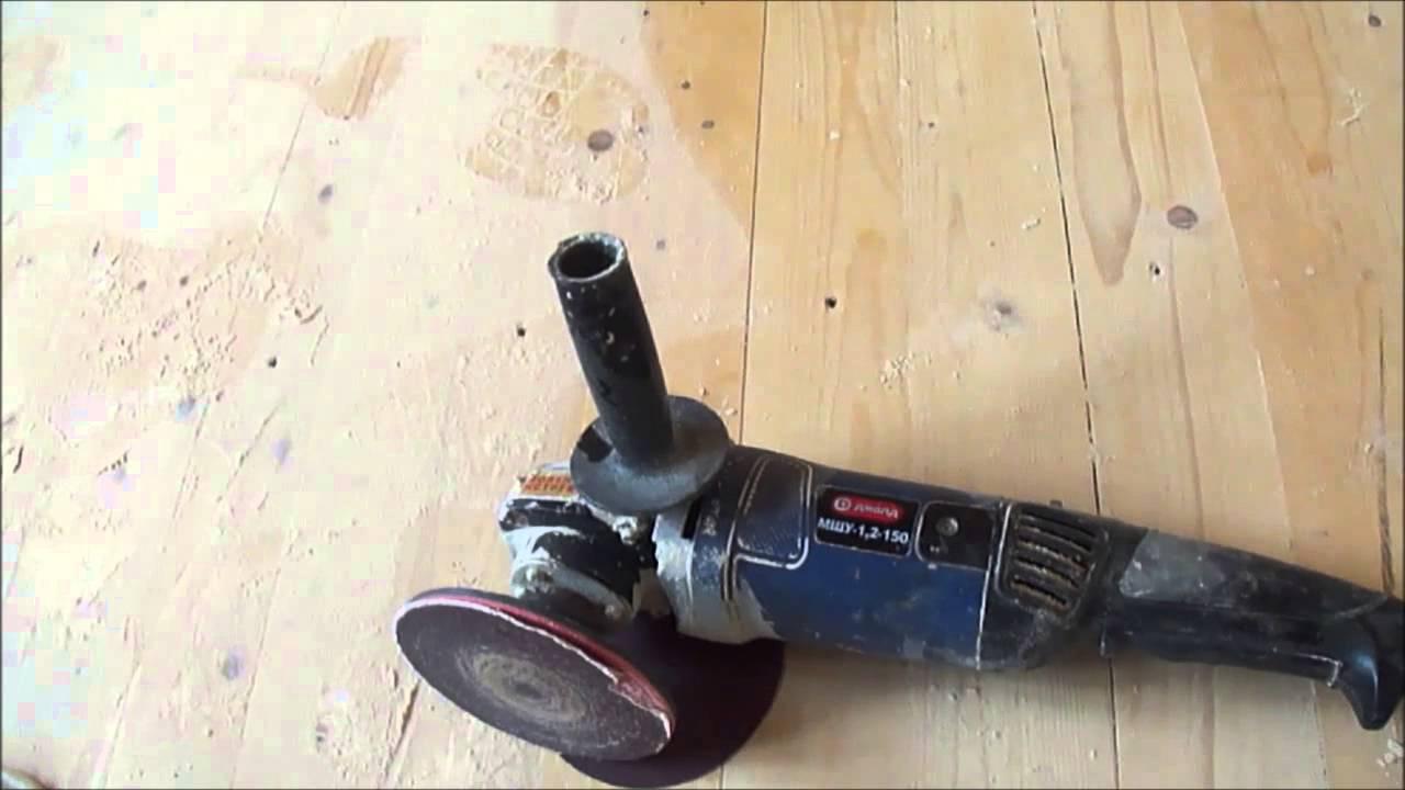 Как шлифовать деревянный пол – инструкция выполнения работ