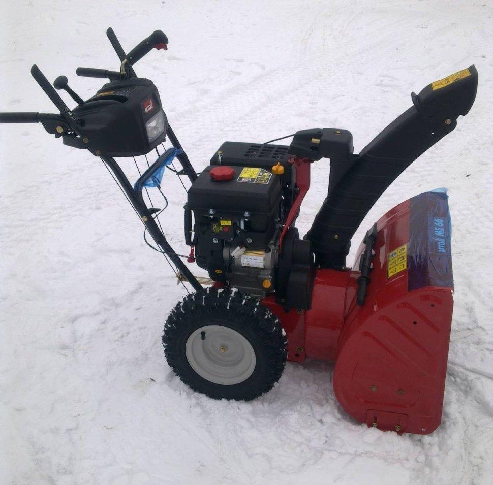 Снегоуборщики мтд (mtd), модели — обзор модельного ряда, характеристики