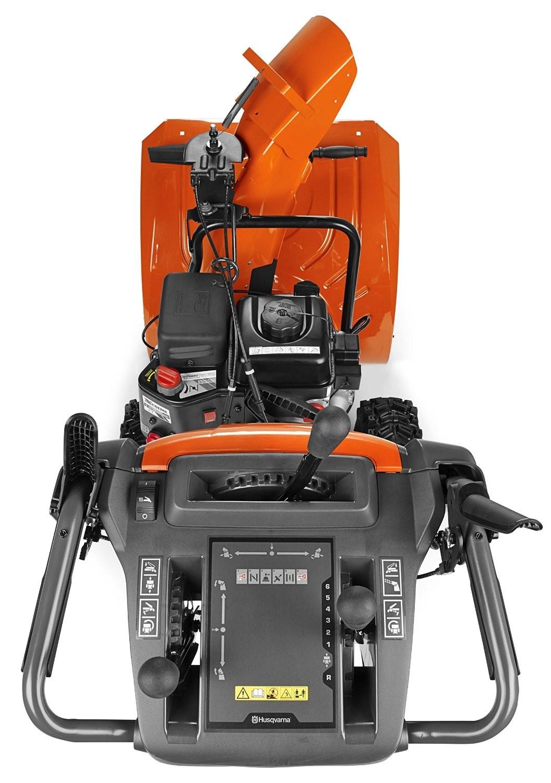 Снегоуборщик husqvarna st224 (3186425) купить за 104990 руб в екатеринбурге, видео обзоры и характеристики