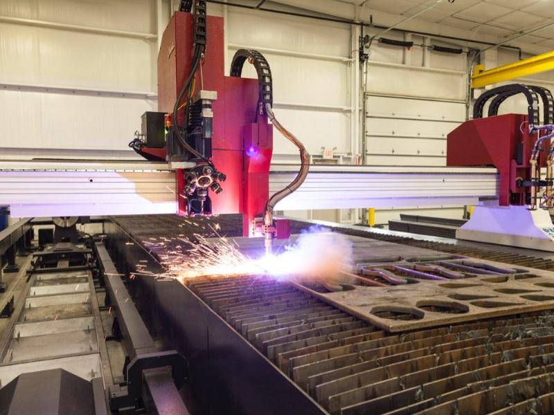Станки лазерной резки металла: с чпу, видео, фото - токарь