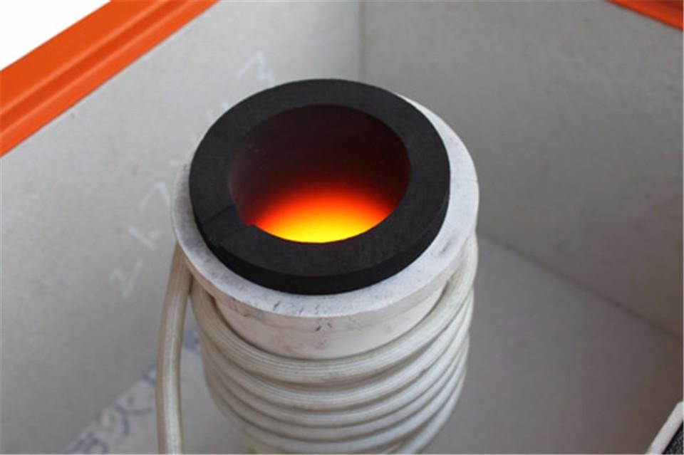 Индукционная печь для плавления: изготовление своими руками