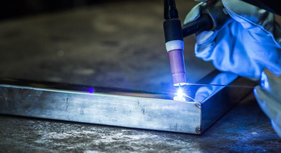 Технология сварки высоколегированных (нержавеющих) и жаропрочных сталей и сплавов