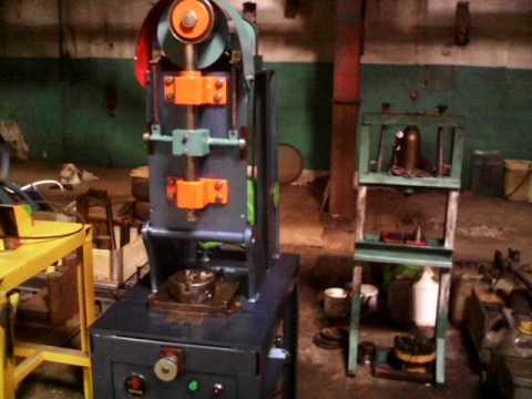 Долбежный станок по металлу: принцип работы, виды моделей
