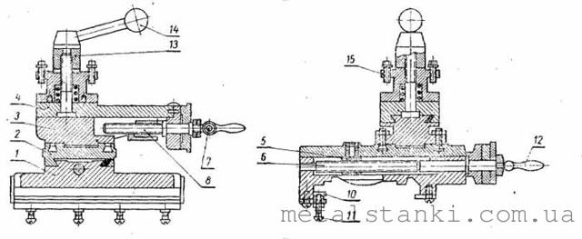 Токарный станок 16у04п: технические характеристики, эксплуатация