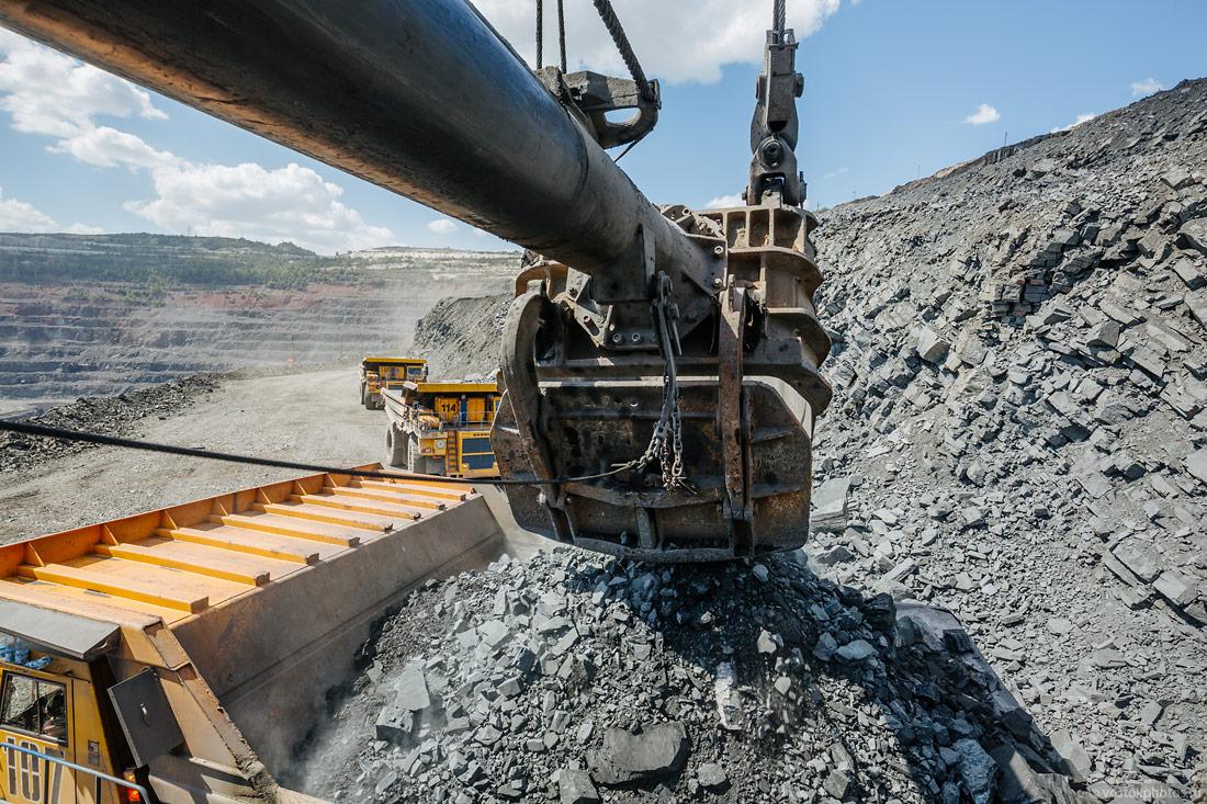 Железная руда — википедия. что такое железная руда