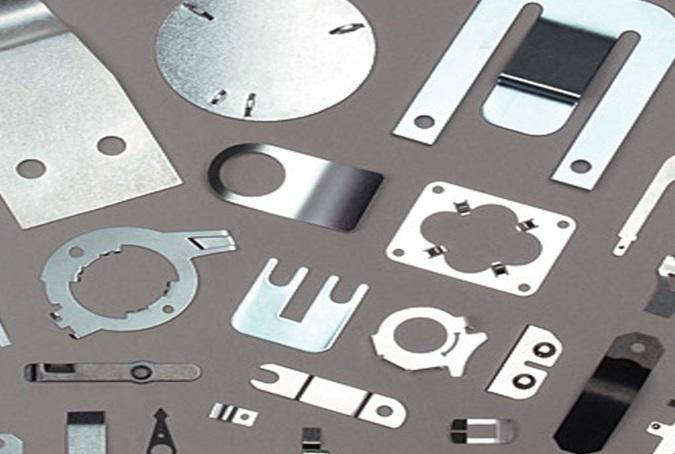 Объёмная штамповка металла