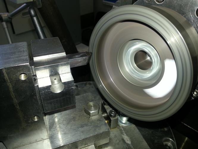 Заточка токарных резцов по металлу