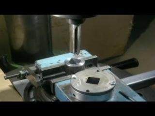 Методическая разработка «сверление сквозных, глухих и неполных отверстий на вертикально-сверлильном станке»