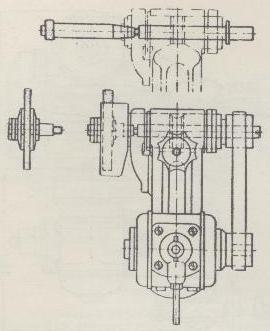 Шлифовальные головки токарных станков