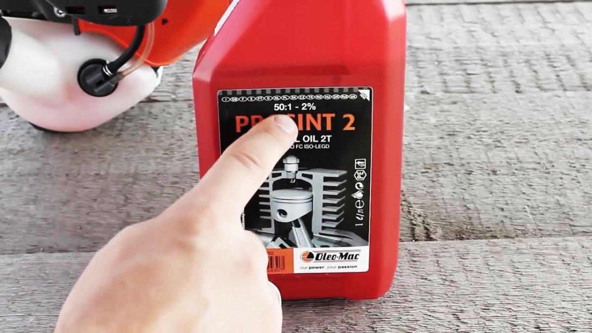 Масло для бензопилы – как приготовить топливную смесь? какое масло применять для смазки цепи?