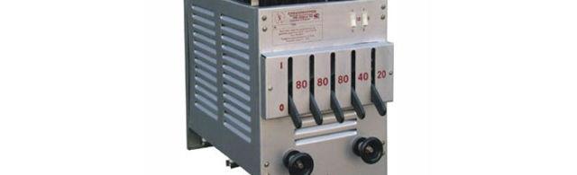 Балластное сопротивление для сварочного аппарата - о металле