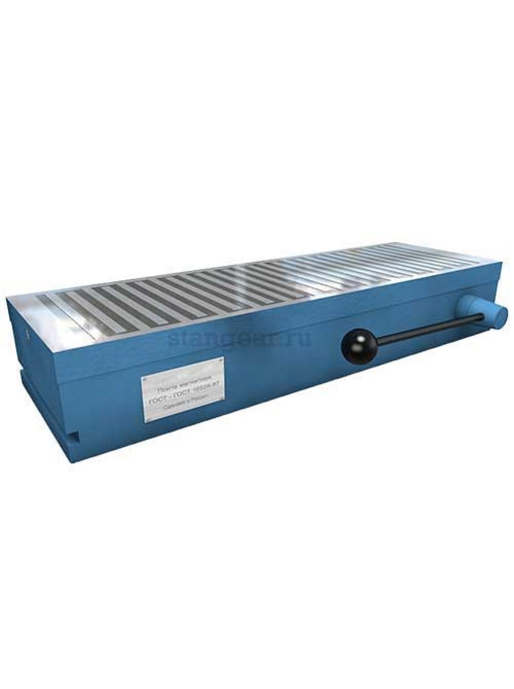 Магнитные синусные плиты для станков гост, видео, фото | строитель промышленник