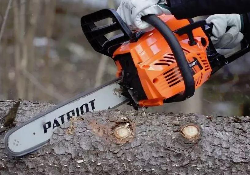 Бензопила патриот (patriot garden-3816), пила 4518 - инструкция и страна-производитель, чья фирма