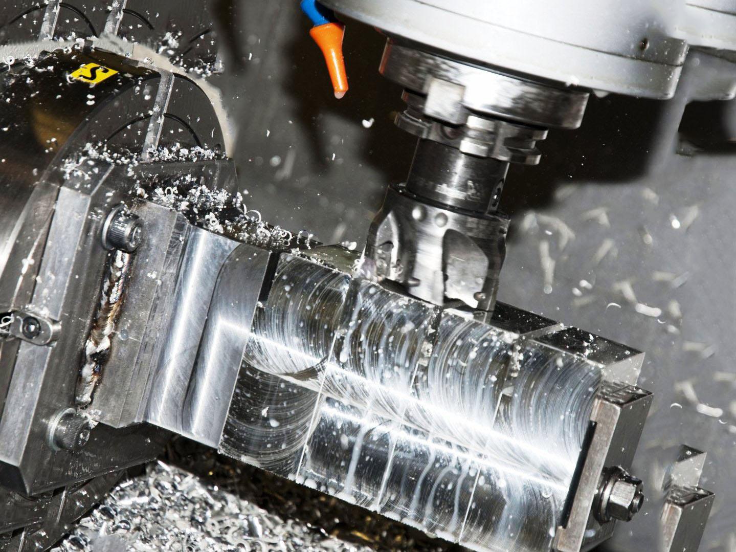 Фрезерная обработка металла: назначение, классификация, этапы