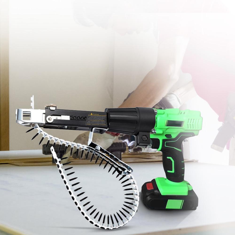 Шуруповерт для монтажа гипсокартона: ленточные, аккумуляторные и сетевые дрели