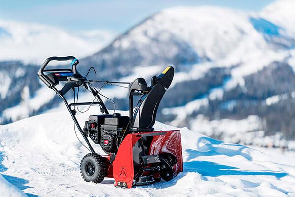 Топ-10 лучших бензиновых снегоуборщиков: рейтинг 2019-2020 года, технические характеристики, плюсы и минусы