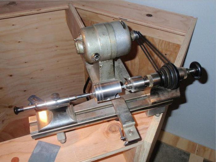 Как выбрать настольный токарный станок по дереву для домашней мастерской?