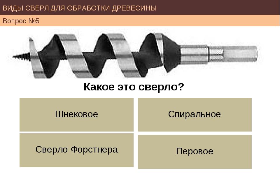 Виды свёрл по металлу: изготовление, материал конструкции, описание основных различий