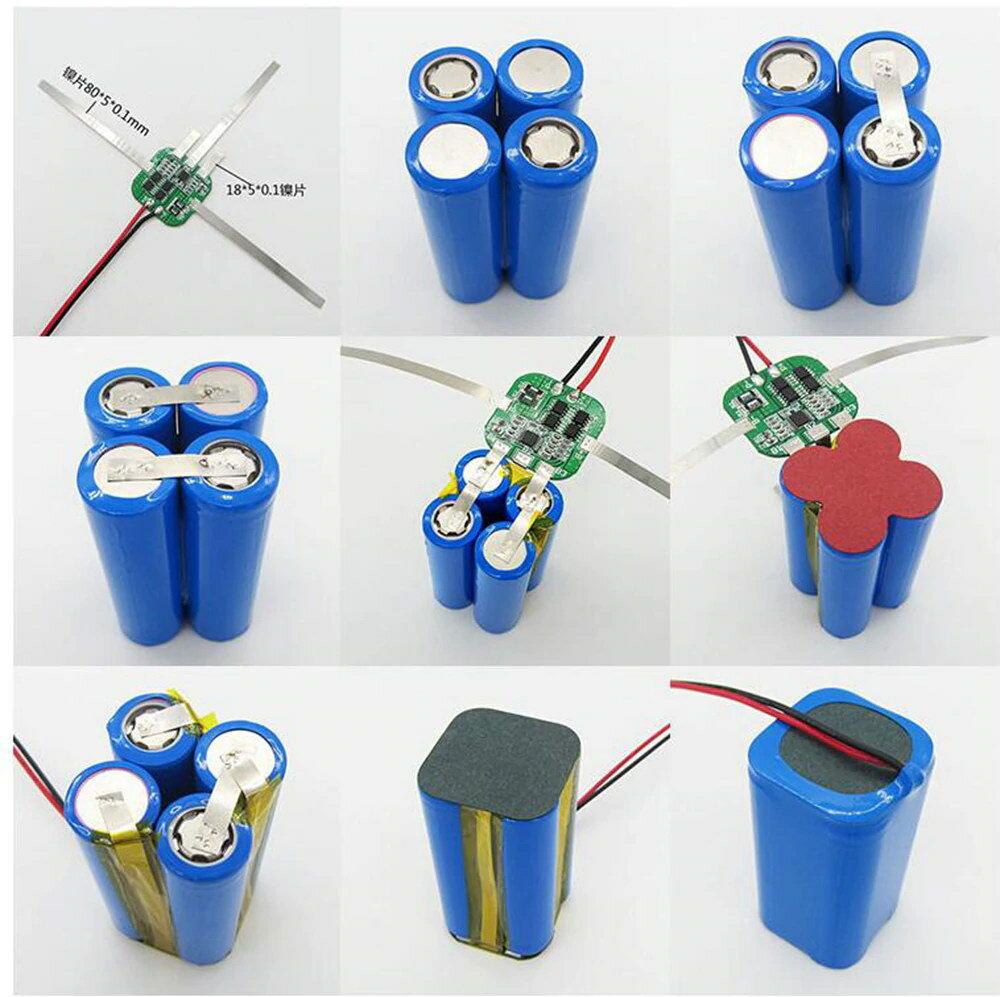Ni─cd аккумуляторы для шуруповёрта