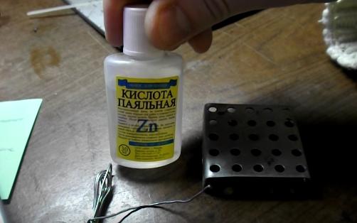 Ортофосфорная кислота: применение от ржавчины, для пайки и перед покраской, в быту и как удобрение, техника безопасности
