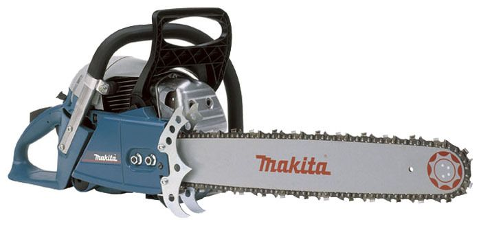 Бензопила makita dcs6400-45 - купить | цены | обзоры и тесты | отзывы | параметры и характеристики | инструкция