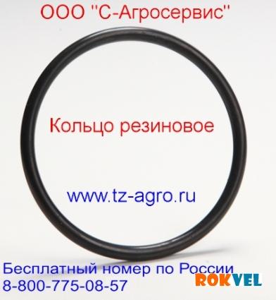 Резиновые уплотнительные материалы (обзор)