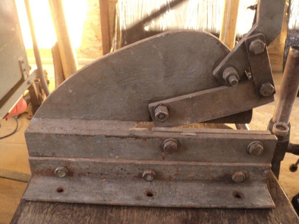 Как выбрать ручные профессиональные ножницы по металлу