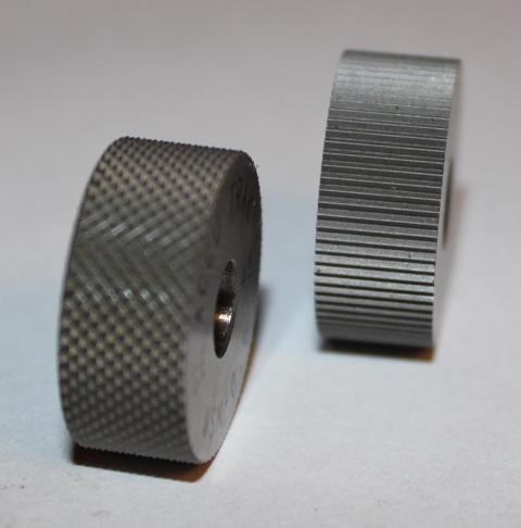 Ролики для накатки резьб на утяжеленных бурильных трубах (убт)