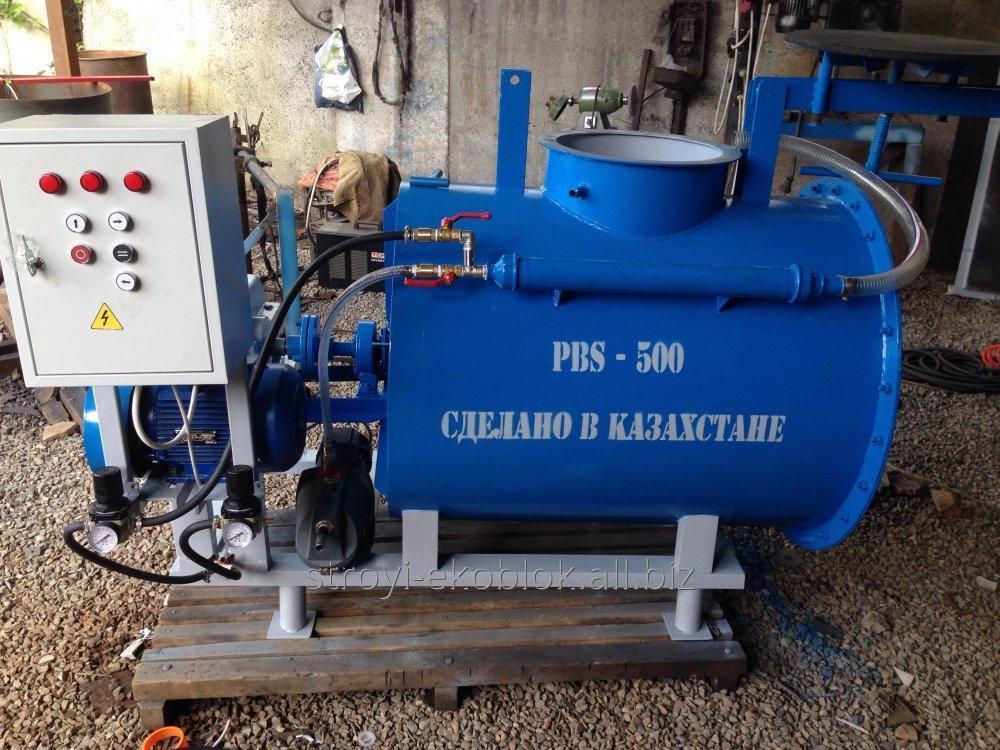 Оборудование для пенобетона: нюансы домашнего и заводского производства