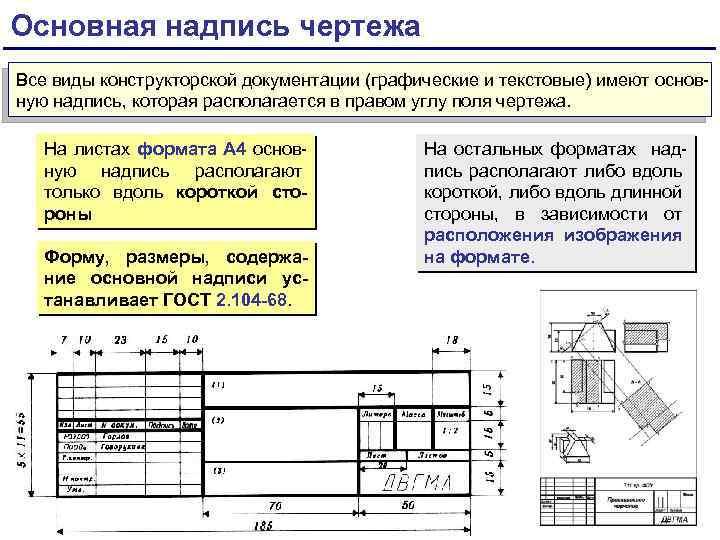 """Гост 2.105-95 скачать бесплатно - """"единая система конструкторской документации. общие требования к текстовым документам"""""""