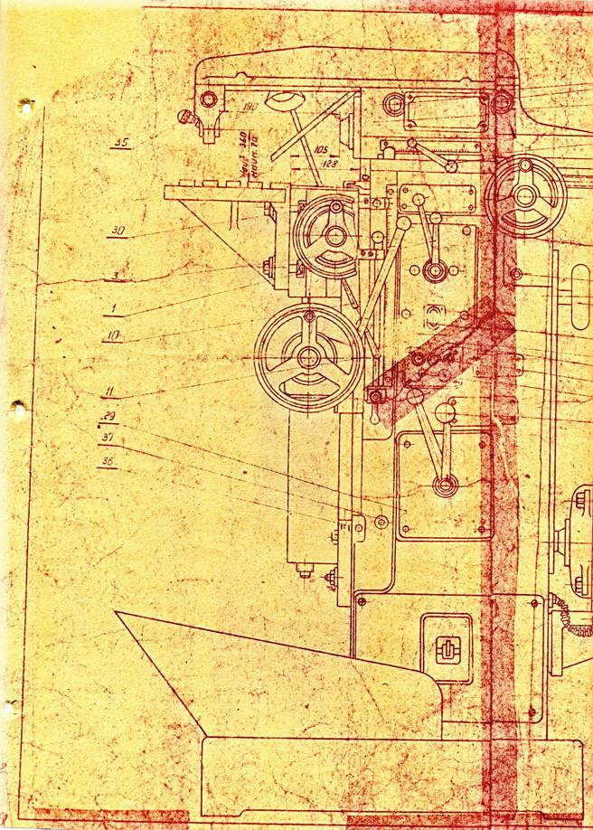 Фрезерный станок оф-55 технические характеристики и паспорт: объясняем тщательно