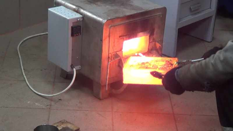Муфельная печь своими руками: снол, виды, цены, модели
