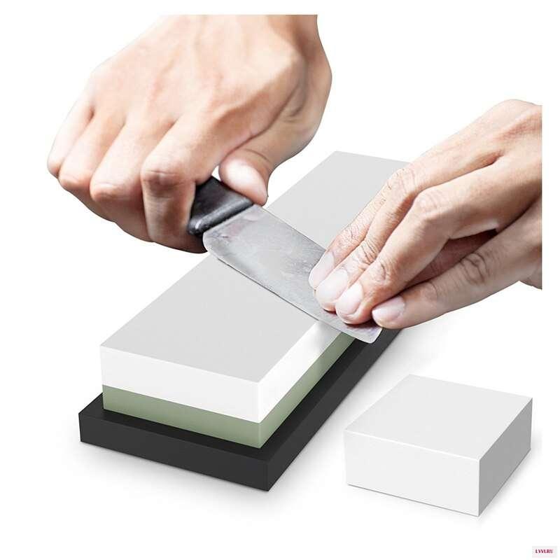 Методы заточки ножей: станки и точилки, инструмент для заточки своими руками, система действий, правильные углы заточки