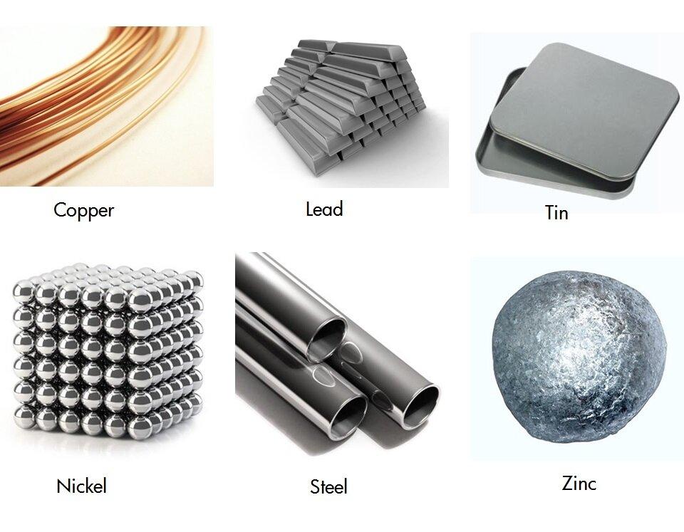 Сплав железа и никеля: состав свойства, история открытия