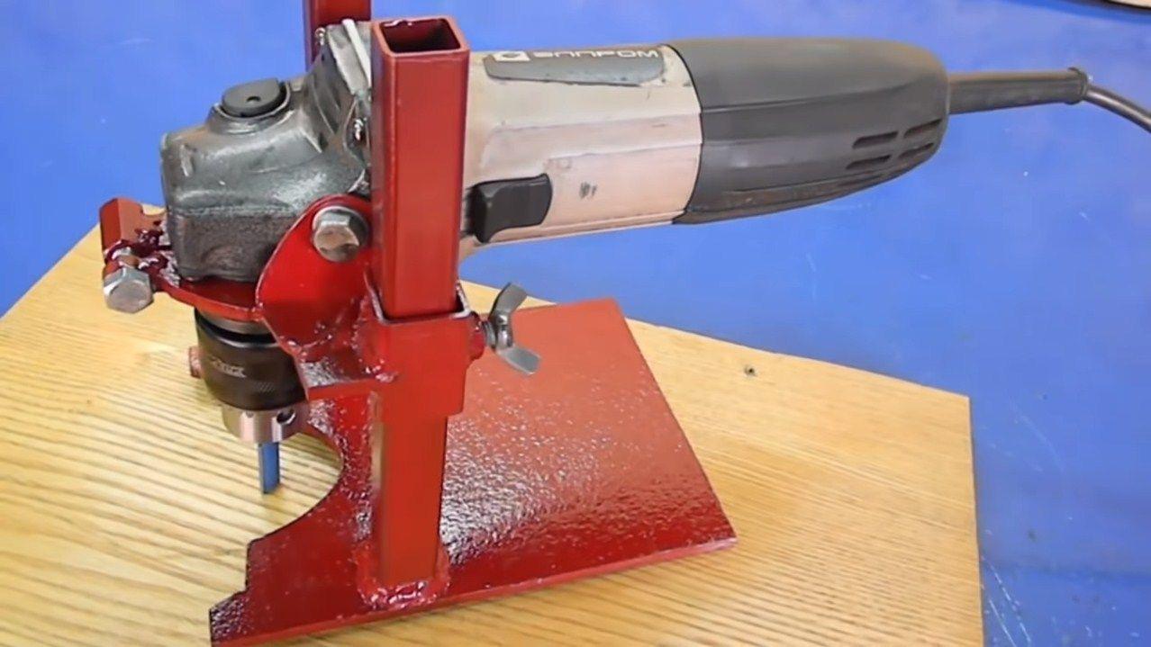 Как сделать фрезерный станок по металлу своими руками?