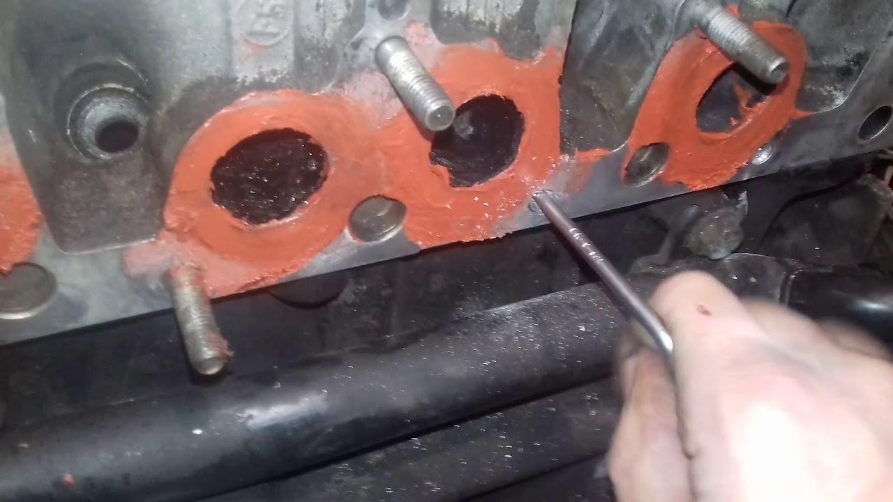 Шпилька гбц: разновидности и ремонт неполадок