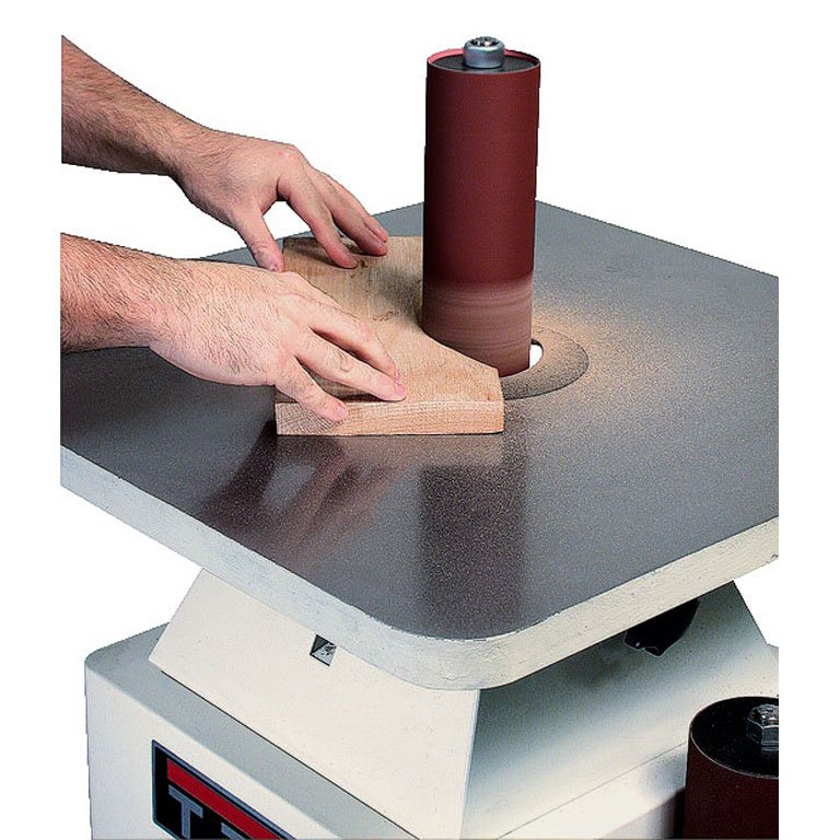 Как работает осциляционный шпиндельный станок