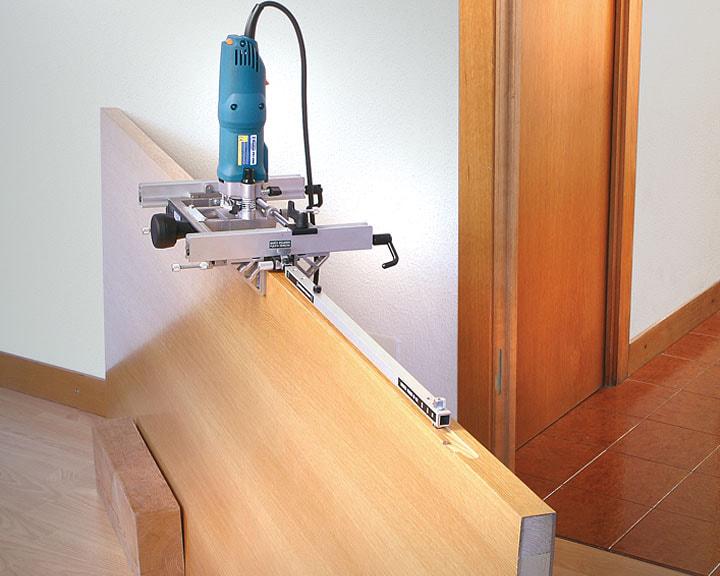 Фреза для врезки дверных петель: мебельные фрезы 35 мм и других размеров, с ограничителем и без него. какие нужны для двери шкафа и прочей мебели?