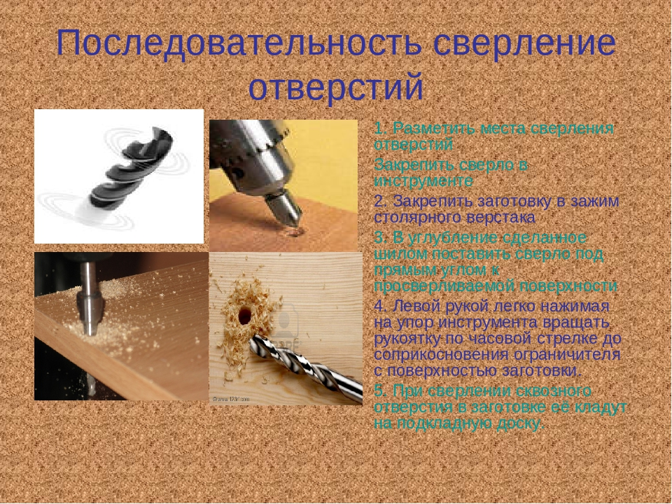 Квадратное сверло или как просверлить отверстие квадратной формы разными способами – мои инструменты
